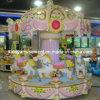 Крытый парк едет Carousel занятности детей