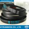 V-Belts de goma industriales para el V-Belt envuelto cuña que transmite