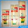 Fábrica Direct Highquality Dried Bamboo Skewer para o BBQ