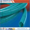 2016 de Nieuwe Slangen van de Zuiging van pvc van de Groothandelsprijs Spiraalvormige