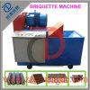 Het gewas verspilt de Machine van de Briket met Dieselmotor