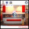 Freio hidráulico elétrico da imprensa hidráulica da sincronização do CNC WE67K-100X3200