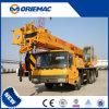 N. Traffic 25tons Mobile Truck Crane Qy25g