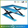 Levage statique de palette de table élévatrice de ciseaux de la Chine 2000kg