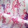 tela impressa vestuário do tafetá de 300t 100%Polyester (F30)