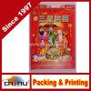 Изготовленный на заказ календар печатание отпечатка (4320)