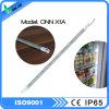 Onn-X1aのセリウムの/IP53 Vの形のクーラーのドアLEDライト