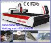 più nuova tagliatrice del laser della fibra del metallo 1000W con la certificazione del Ce