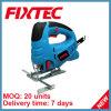 Mini électrique de Fixtec 570W a vu que gabarit de travail du bois a vu