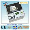 자동적인 휴대용 절연제 변압기 기름 검사자 (Iij-II)