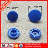 El mejor botón rápido decorativo vendedor caliente de los varios colores