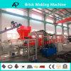 Máquina hidráulica del bloque de camino concreto del bajo costo (QT6-15)