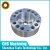 Точность подвергли механической обработке OEM, котор малые части изготовления CNC части