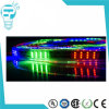 Im FreienDecoration RGB 5050 LED Strip White LED Strip 110V 220V 240 Volt 3528 60LEDs/M LED Strip