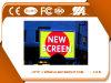 최고 밝은 광고 옥외 P10 LED 스크린 전시