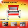 Maquinaria da estaca do laser de Glorystar para a indústria de anúncio