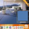 Русским чисто голубым Vitrified цветом плитка фарфора (JM6918D14)