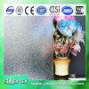 3mm-6mm Tempered Patterned Acid Etched Glass avec du CE et l'ISO9001