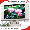 Advertisements를 위한 P10 Full Color Outdoor LED Display