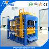 Máquina de fatura de tijolo inteiramente automática da cor Qt10-15