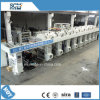 Automatische Hochgeschwindigkeitsgravüre-Drucken-Presse