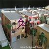 شقّة نموذج, معماريّة بناية نموذج صانع ([بم-0003])
