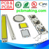 LED Aluminium Base Board voor COB Source met LED Light PCB Module