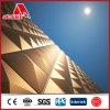 ドバイのアルミニウム構築の建築材料ACP Acmのアルミニウム合成物