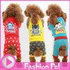 Nueva ropa china de la venta al por mayor del traje de baño del animal doméstico de la fábrica 2015 para el perro