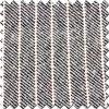 Ткань варианта Twill прокладки шерстяная в светотеневом