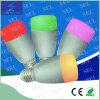 Luz de bulbo ligera del aluminio LED de Wificontrol LED