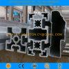 Cadeia de fabricação perfil de alumínio - perfil de alumínio industrial da extrusão