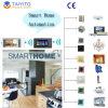 Sistema de controlo Home inteligente de WiFi no sistema Home esperto