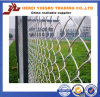 Baseball Field를 위한 PVC Coated Galvanized Chain Link Fence