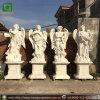 Grande statua di angelo del giardino dalla lavorazione diretta