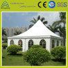 アルミニウムフレームPVC屋外のための防水玄関ひさしのテント