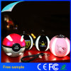 Iluminación LED portátil 10000mAh Magic Ball Mobile Power Bank