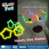 Multi Color Glow Sticks Star Shaped Glasses Light Party Glow в The Dark