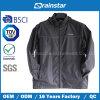 Изготовленный на заказ Men Stand Collar Winbreaker Jacket с Logo