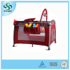 De kleurrijke Box van de Baby van het Aluminium met Hoge Klamboe (sh-A3)