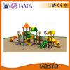屋外2015年のVasiaの子供の運動場