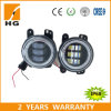 De Jeep Wrangler Jk 30W 4inch LED Fog Light van China Cheap Fog Light DRL