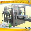 Pequeña empaquetadora automática del agua pura