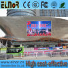 P10 Hot Sale Cina LED Display Screen per Fixed Installation