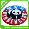 Householder Custom Silicone PVC Rubber Coaster Product (Panda)