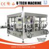Машина для прикрепления этикеток Melt автоматического высокого качества роторная горячая