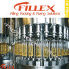 Tipo automático aceite/de la carga máquina de rellenar flúida viscosa
