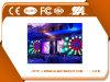Alta visualización de LED de alquiler publicitaria a todo color de interior de la definición P3.91
