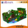 Casa 2015 interna do campo de jogos da série da selva de Vasia mini