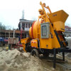 De elektrische hbtm20-06-Jaren '30 van Pum van de Concrete Mixer